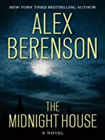 The Midnight House (Wheeler Large Print Book Series)