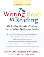 Writing Road to Reading 5th Rev Ed (Harperresource Book)