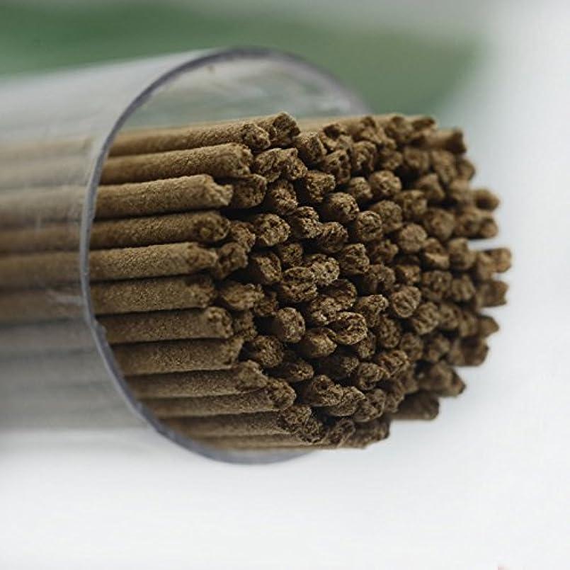 トラフロゴ湿原天然沈香 Vietnamの沈香 スティック型 高級線香 20cm 90本入