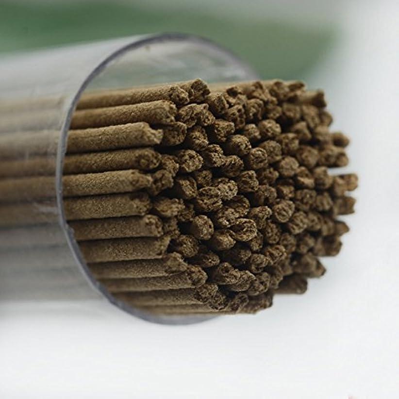 ブルジョン有料合計天然沈香 Vietnamの沈香 スティック型 高級線香 20cm 90本入