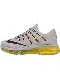(ナイキ) エア マックス 2016 レディース ランニング シューズ Nike Air Max 2016 806772-007 [並行輸入品], 24.5 CM (US Size 7.5)
