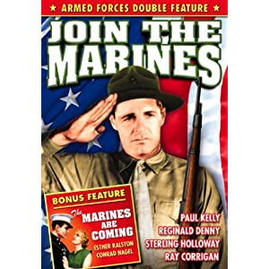 Marines Are Coming / Join the Marines / [DVD] [Import]