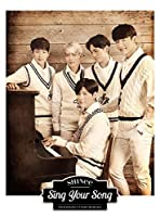 Sing Your Song by Shinee (2015-10-27)