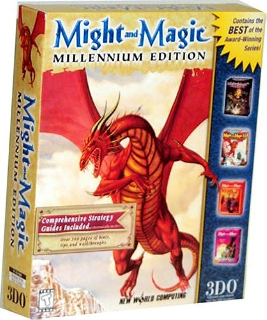 カブ進行中パワーセルMight & Magic Millennium (輸入版)