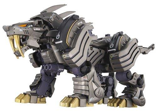 Zoids GZ-009  Blast le tigre  vente directe d'usine