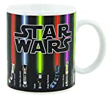 Star Wars Lightsaber Heat Change Mug (輸入版)