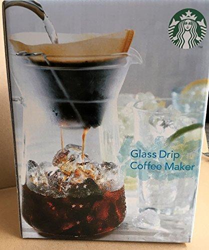 RoomClip商品情報 - starbucks スターバックス グラス ドリップ コーヒーメーカー