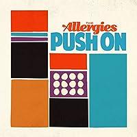 Push on [12 inch Analog]