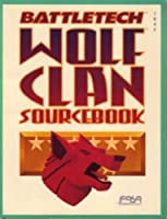 Battletech Wolf Clan Sourcebook