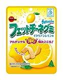 ブルボン フェットチーネグミイタリアンレモン味 50g ×10袋