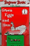 Green Eggs and Ham (Beginner Book and Cassette Library) 画像