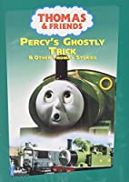 Percys Ghostly Trick [DVD] [Import]
