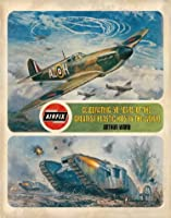 Airfix: Celebrating 50 Years of the Greatest Plastic Kits (Collins GEM)