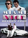 Miami Vice: Season Four [DVD] [Import]