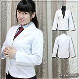 白ジャケット単品 色:白 サイズ:M ■白ブレザー■