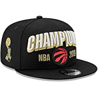 New Era Snapback Cap - Toronto Raptors 2019 NBA Champions