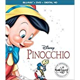 Pinocchio/ [Blu-ray] [Import]
