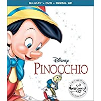 Pinocchio/