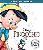 Pinocchio/ [Blu-ray] [Import] 画像