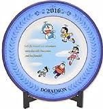 Doraemon's Bellで購入 ドラえもん イヤープレート 2016