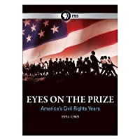 Eyes on the Prize [DVD] [Import]