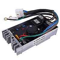 発電機AVR、15KWのための発電機の部品の電圧調整器AVR KI-DAVR 150S3三相発電機三相発電機の発電機の電圧調整器