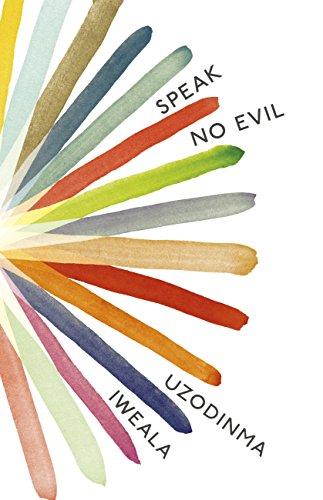 Speak No Evil (English Edition)