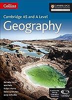 Collins Cambridge as and a Level - Cambridge as and a Level Geography Student Book (Collins Cambridge International AS & A Level)