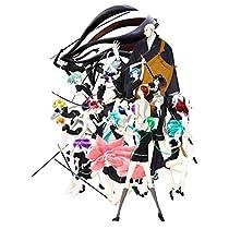 【Amazon.co.jp限定】宝石の国 Vol.3 (初回生産限定版)(全巻購入特典:「描き下ろしLPジャケット収納ケース[ホログラム仕様]」引換シリアルコード付) [Blu-ray]