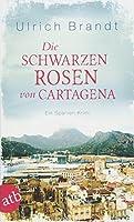 Die schwarzen Rosen von Cartagena: Ein Spanien-Krimi