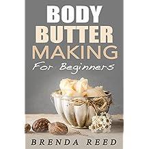 Body Butter Making For Beginners