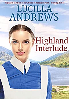 Highland Interlude by [Andrews, Lucilla]