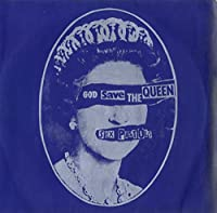 God Save The Queen - EX