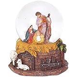 クリスマスAdvent Nativity壁カレンダー新しいwithボックス