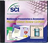 Neo/SCI 12-1155 Physical Science Multimedia Presentation and Assessment CD-ROM, Network License [並行輸入品]