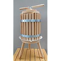 搾汁機 ワイン圧搾機 手動 Lサイズ 30L [並行輸入品]