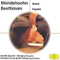 Mendelssohn/Beethoven:Octet/Se