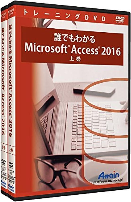 居間夢家誰でもわかるMicrosoft Access 2016 上巻