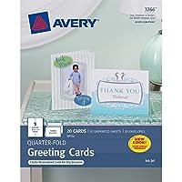 ave03266–カーターのquarter-foldカード
