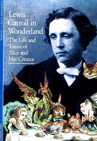 Discoveries: Lewis Carroll in Wonderland (DISCOVERIES (ABRAMS))