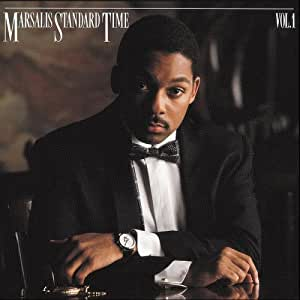 Marsalis Standard Time, Vol.1