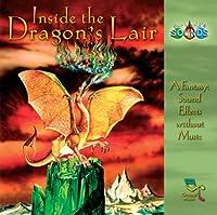 Inside the Dragon's Liar-a Fantasy