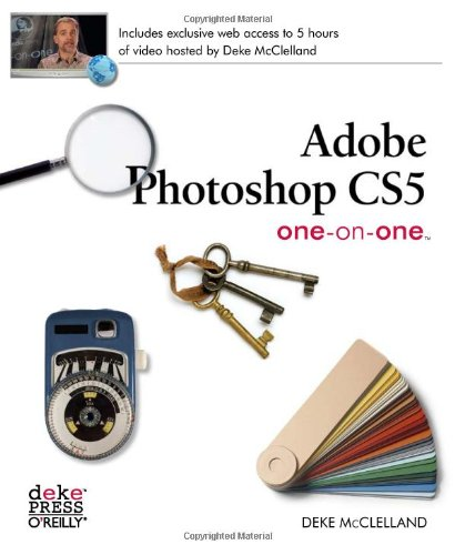 Download Adobe Photoshop CS5 One-on-One 059680797X