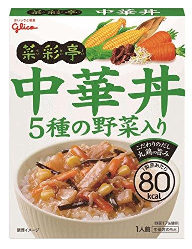DONBURI 横浜中華丼 210g