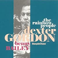 The Rainbow People by Dexter Gordon (2002-06-11)