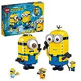 レゴ(LEGO) ミニオン ミニオンと秘密基地 75551