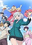 【Amazon.co.jp限定】エロマンガ先生 OVA(オリジナル特典:「トートバック」付)(メーカー特典:「かんざきひろ描き下ろしA3クリアポスター」付)(完全生産限定版) [Blu-ray]