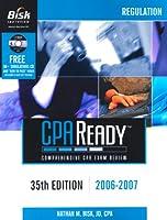 CPA Comprehensive Exam Review: Regulation (Cpa Comprehensive Exam Review. Regulation)