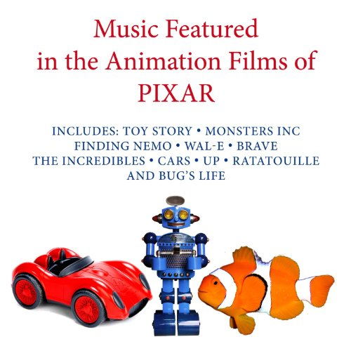 Music Featured in the Animatio...