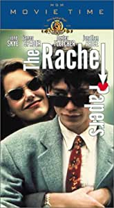 The Rachel Papers [VHS]
